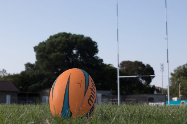 Rugby for featured image