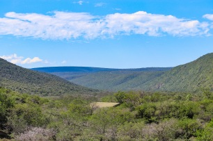 Nestled in the heart of the Eastern Cape, the Great Fish River Nature Reserve is surrounded in natural beauty and untouched wilderness, offering unrivaled biodiversity. Photo: Stephen Kisbey-Green